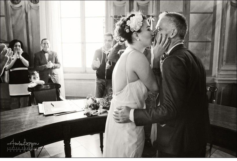 Matrimonio a Camogli