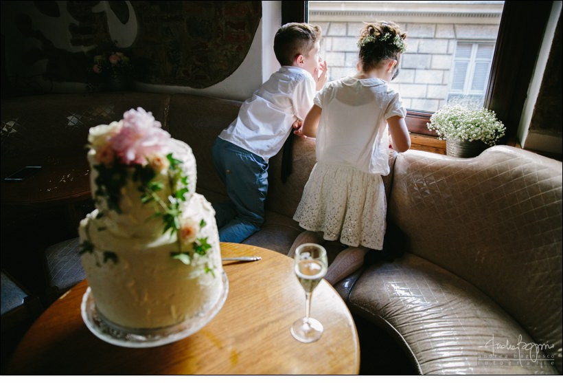 wedding cake matrimonio shabby chic sarah tognetti
