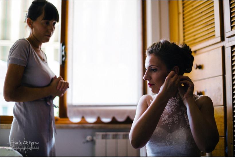 reportage matrimonio savona