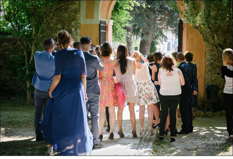reportage matrimonio mallare