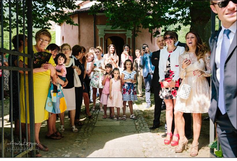 matrimonio mallare chiesa