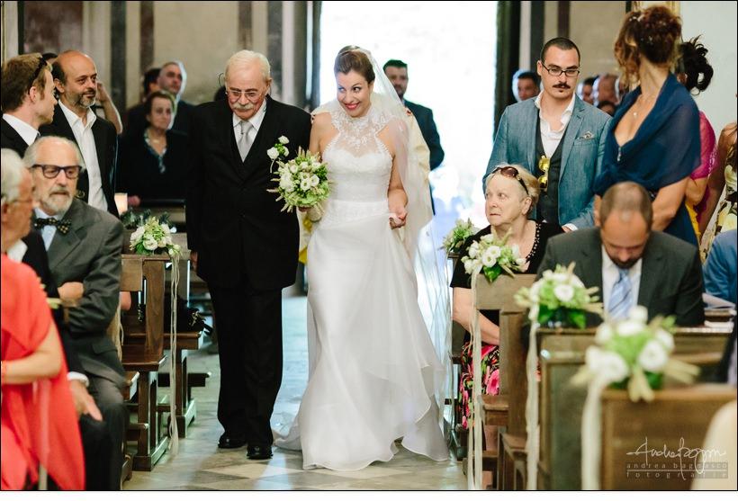 ingresso sposa matrimonio mallare savona