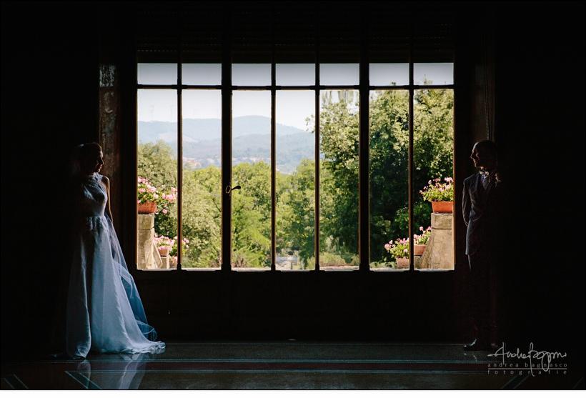 ritratto sposi matrimonio vicoforte