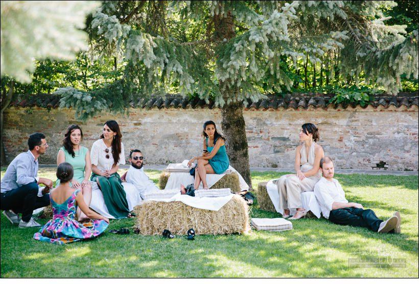aperitivo matrimonio santuario vicoforte