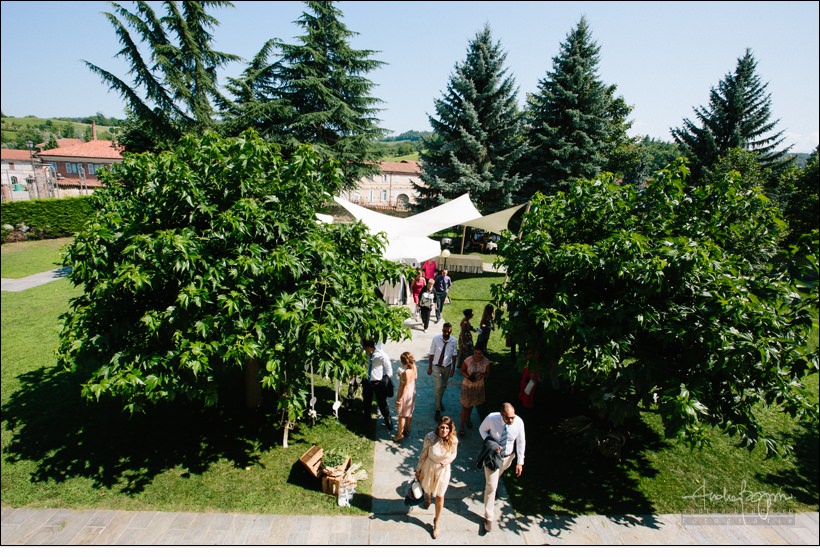 wedding at santuario di vicoforte