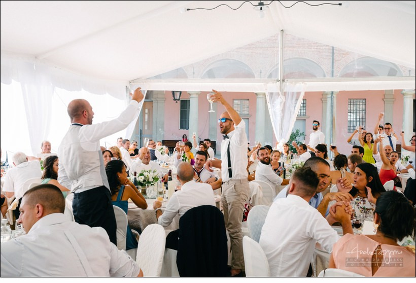 ricevimento matrimonio santuario vicoforte
