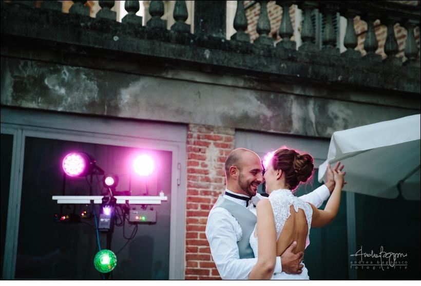 primo ballo matrimonio santuario vicoforte