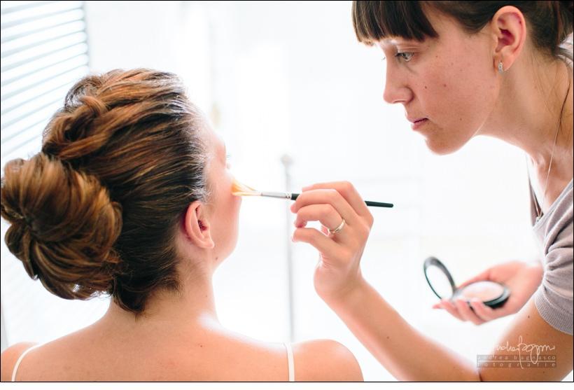 make up sposa matrimonio savona