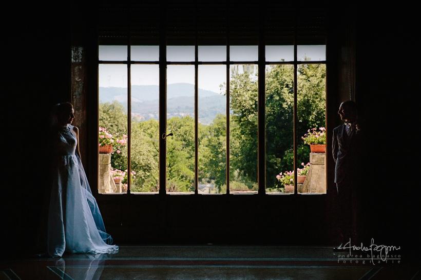 Virginia + Samuele | Matrimonio al Santuario di Vicoforte