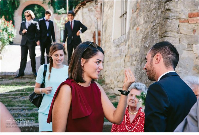 reportage matrimonio nel monferrato