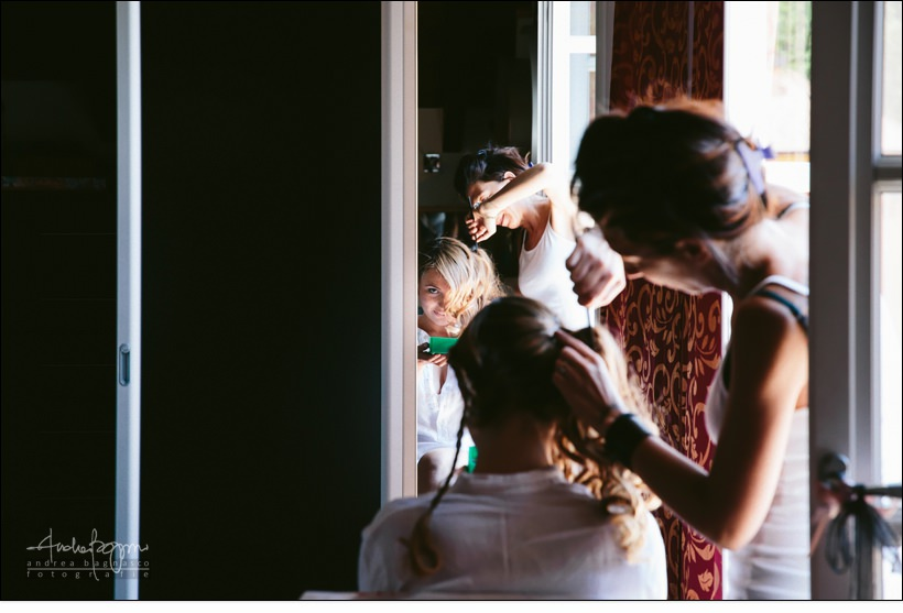 makeup matrimonio monferrato