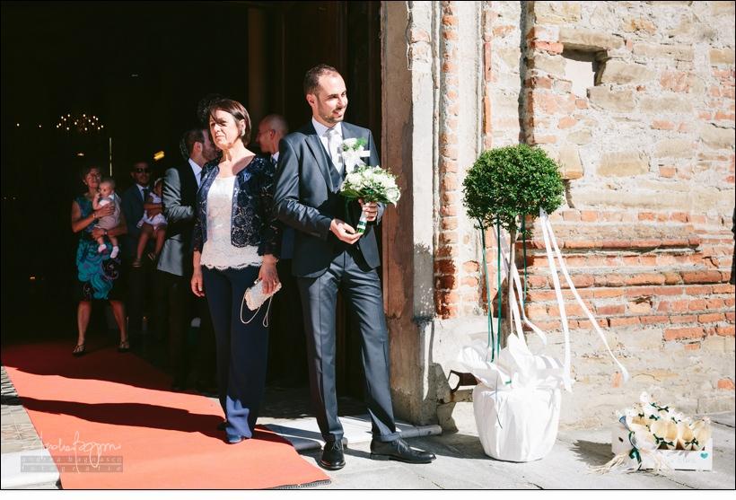 sposo bouquet reportage matrimonio