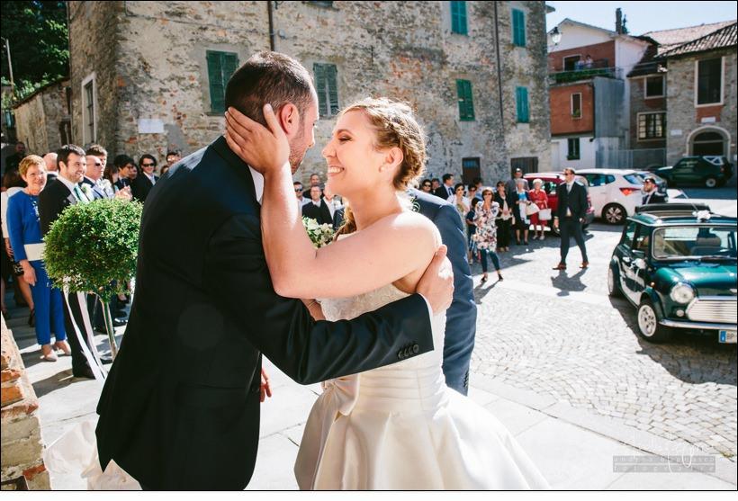 sposi matrimonio Melazzo