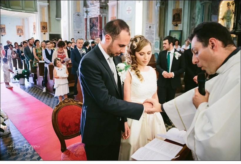 rito cattolico matrimonio