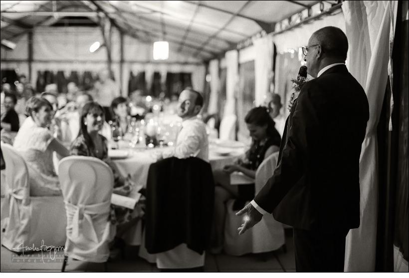 discorso padre sposo matrimonio