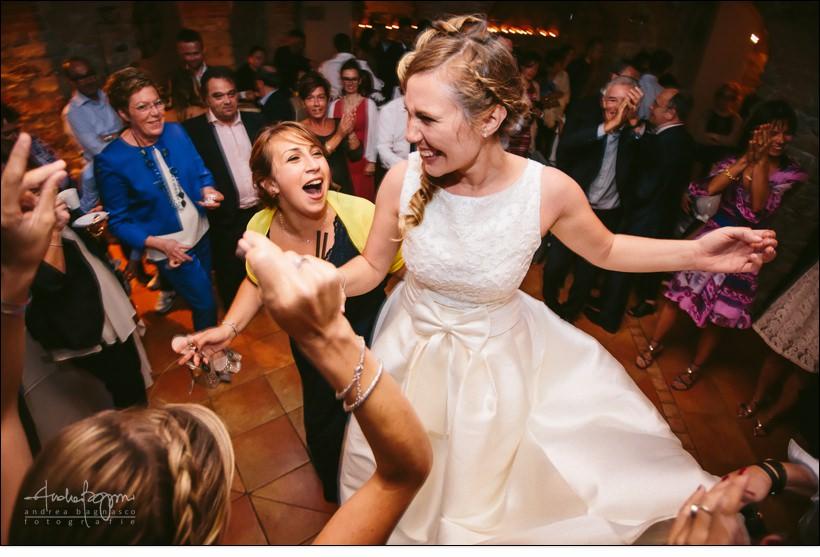 festa sposa matrimonio