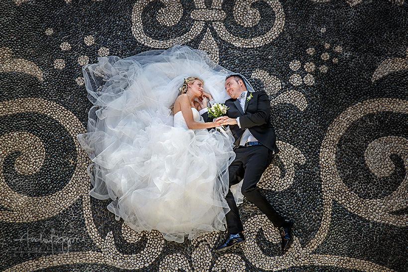 Wedding Villa Durazzo | Ilaria + Alessio | Genova Wedding Photographer