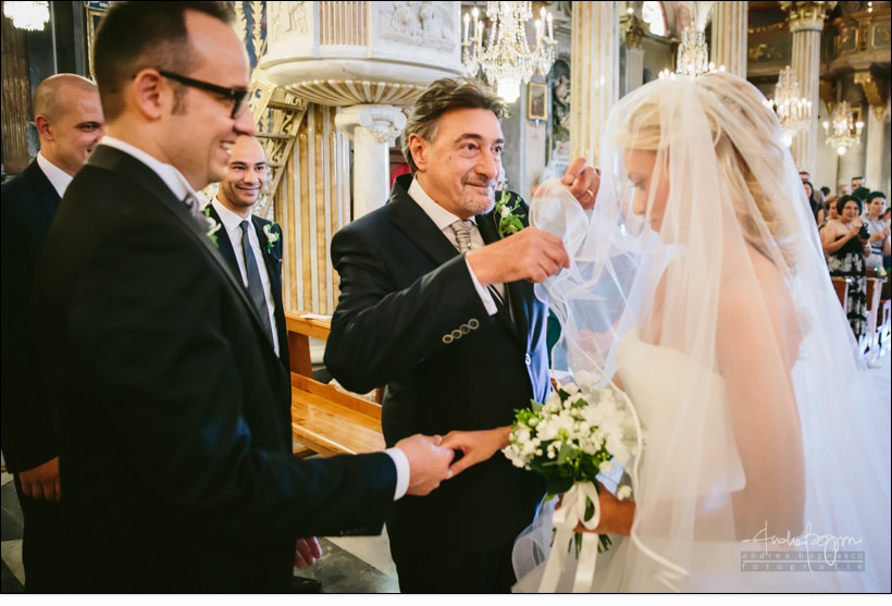 matrimonio santa margherita