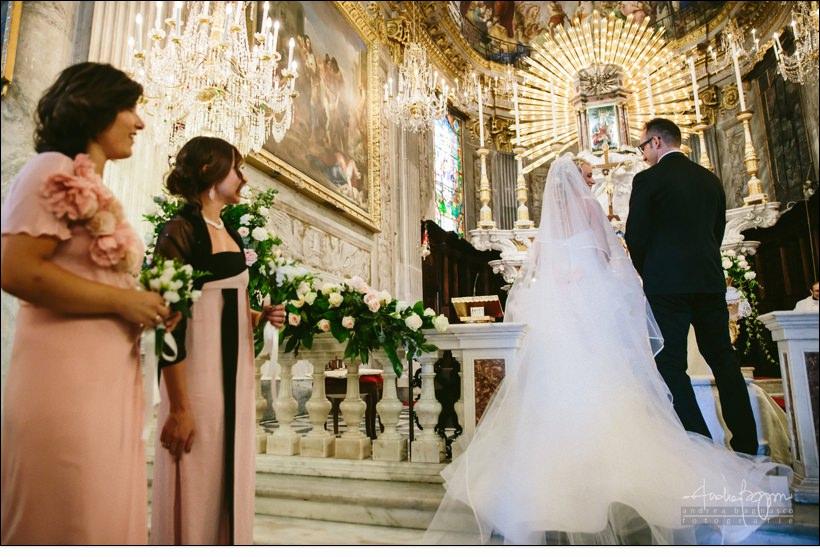 matrimonio religioso genova