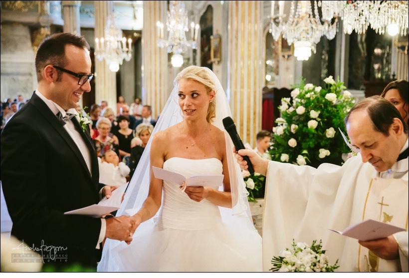 scambio promesse matrimonio genova