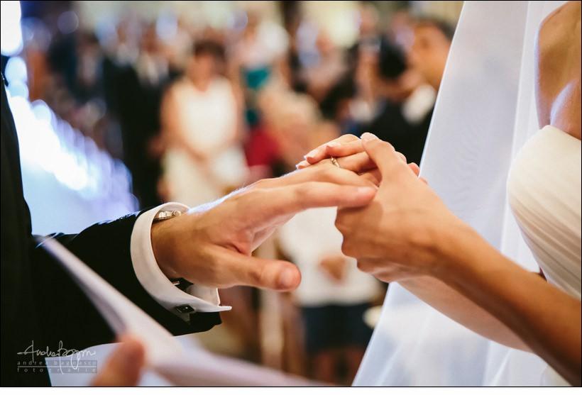 fede matrimonio