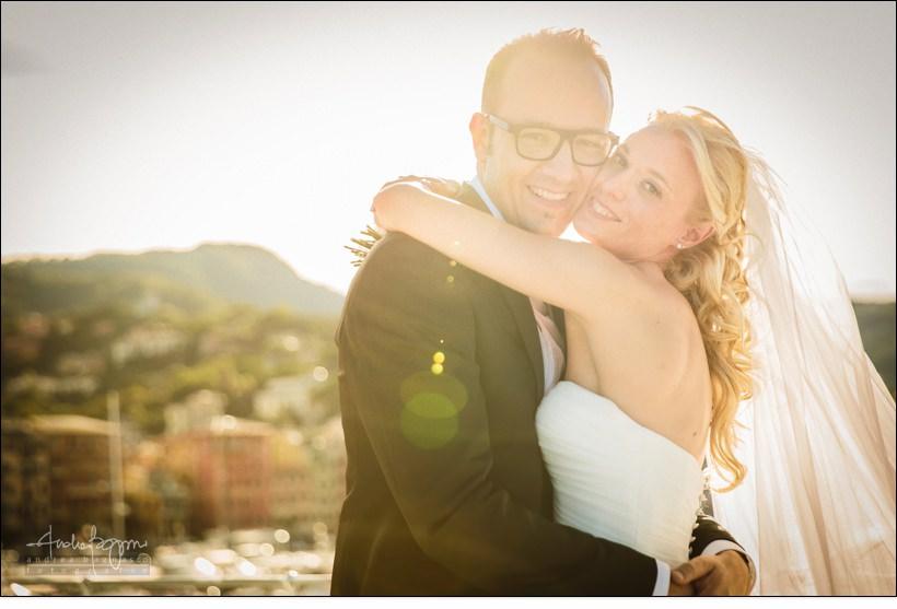 sposi santa margherita