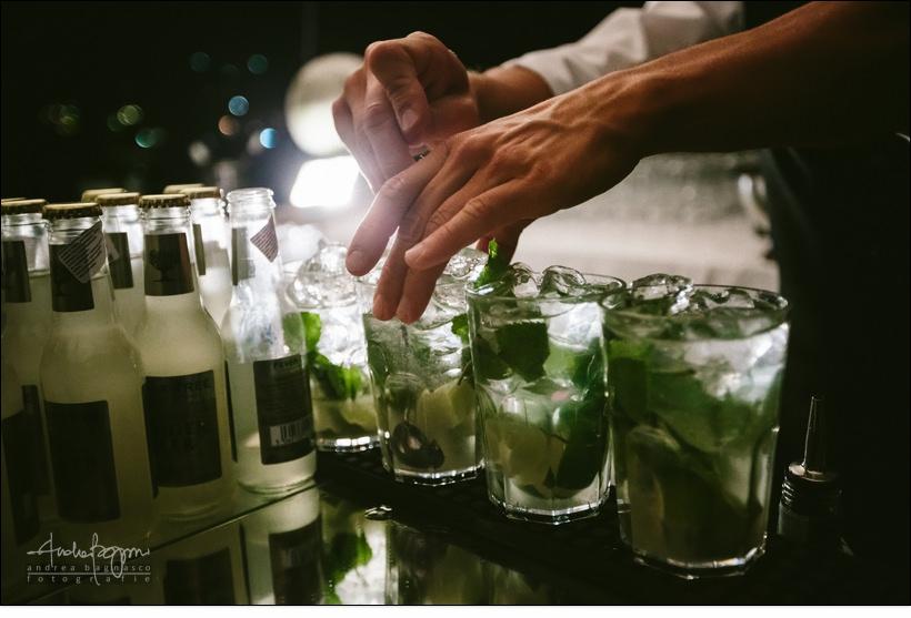 open bar capurro mojito
