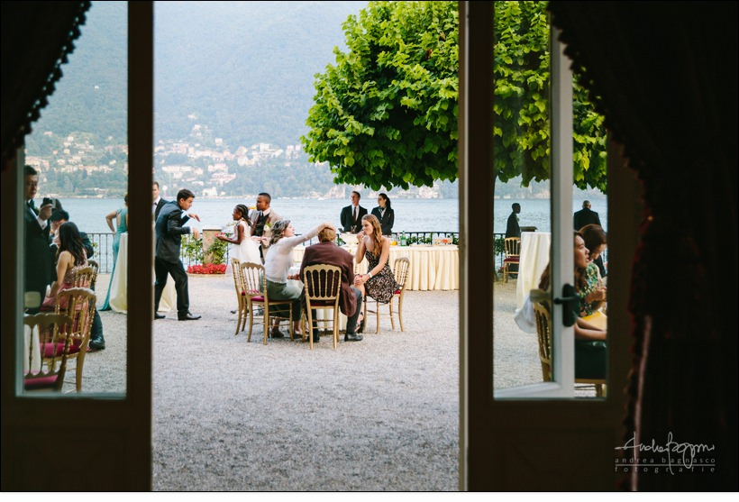 wedding villa deste lake como
