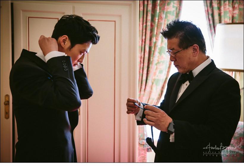 sposo villa deste matrimonio