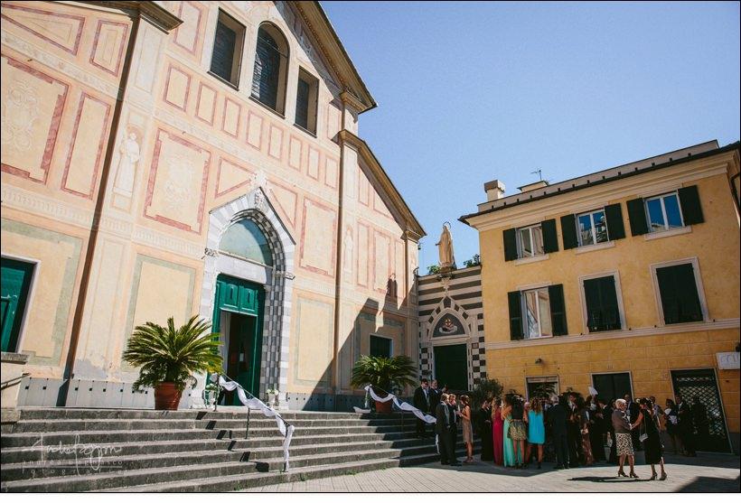 San Francesco di Albaro Genova