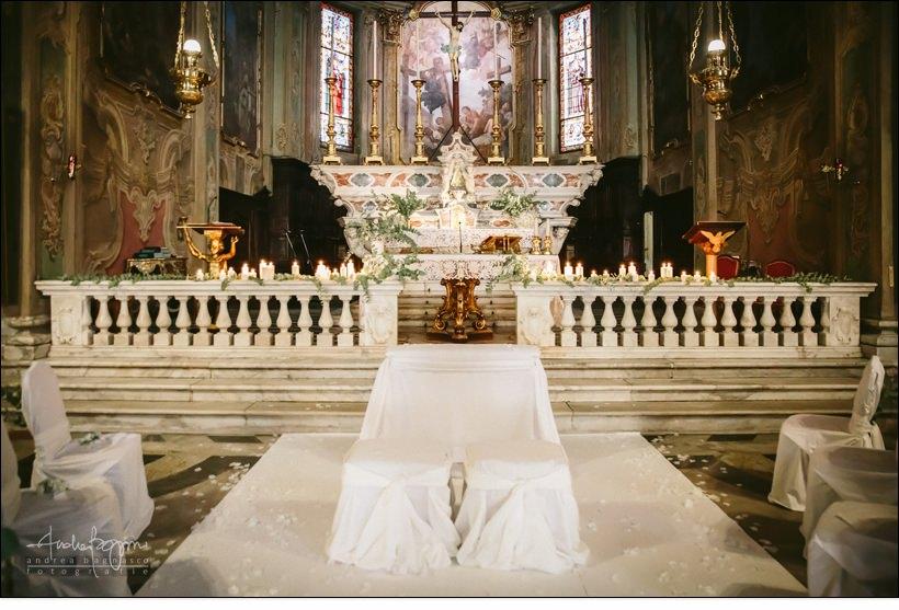 chiesa Albaro Genova