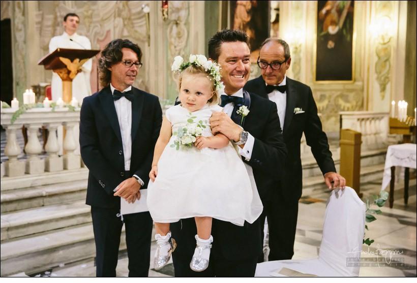 emozioni matrimonio fotografo Genova