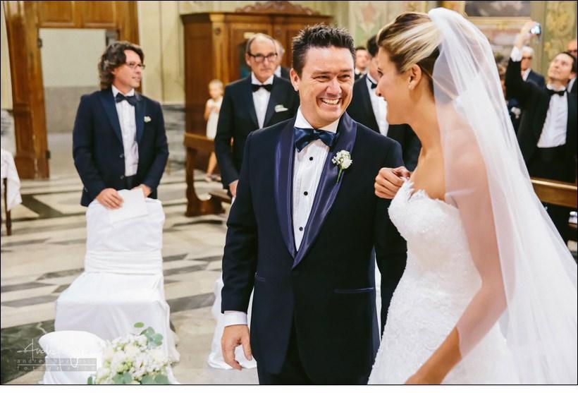 sposi Albaro Genova