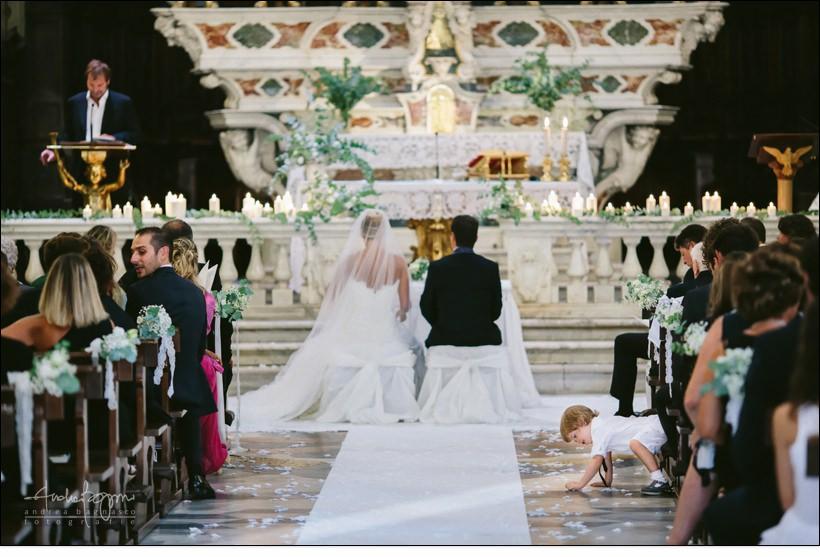 cerimonia matrimonio Genova