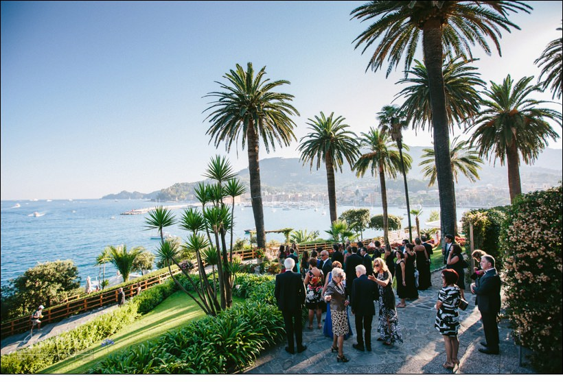 Hotel Continental Santa Margherita