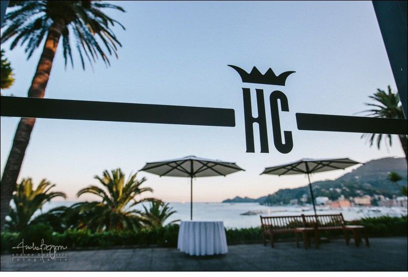 Hotel Continental cena matrimonio