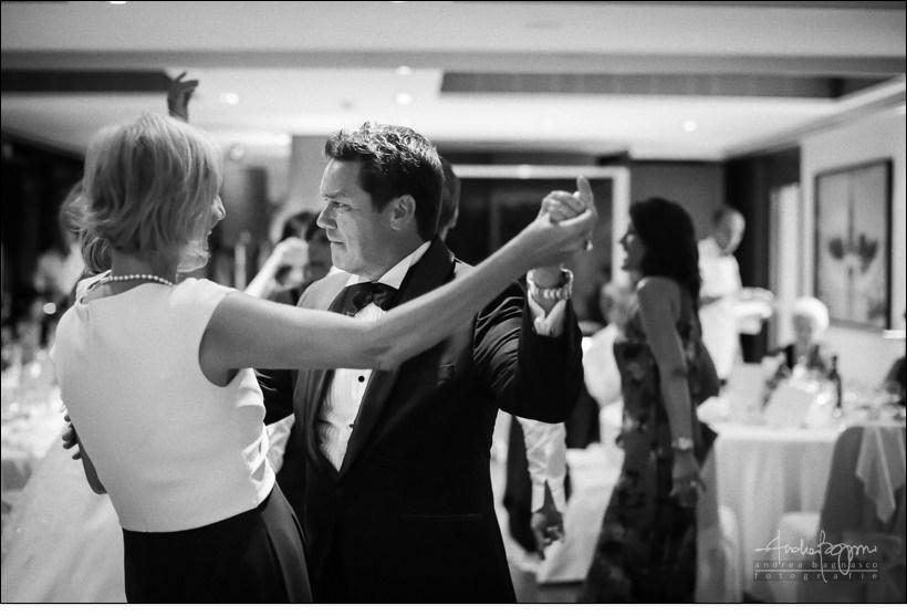 dance reportage matrimonio