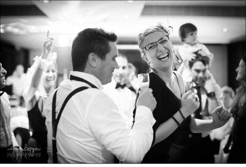 balli invitati matrimonio