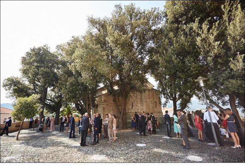 chiesa romanica diano castello