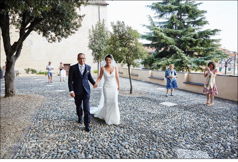 reportage matrimonio diano castello