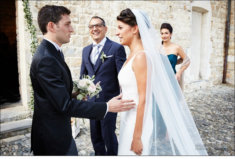 reportage matrimonio imperia