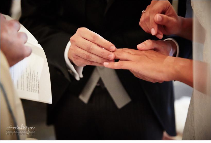 rings exchange italy wedding