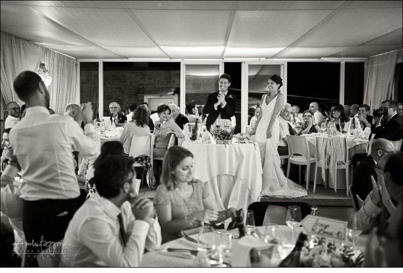 poggio dei gorleri matrimonio cena