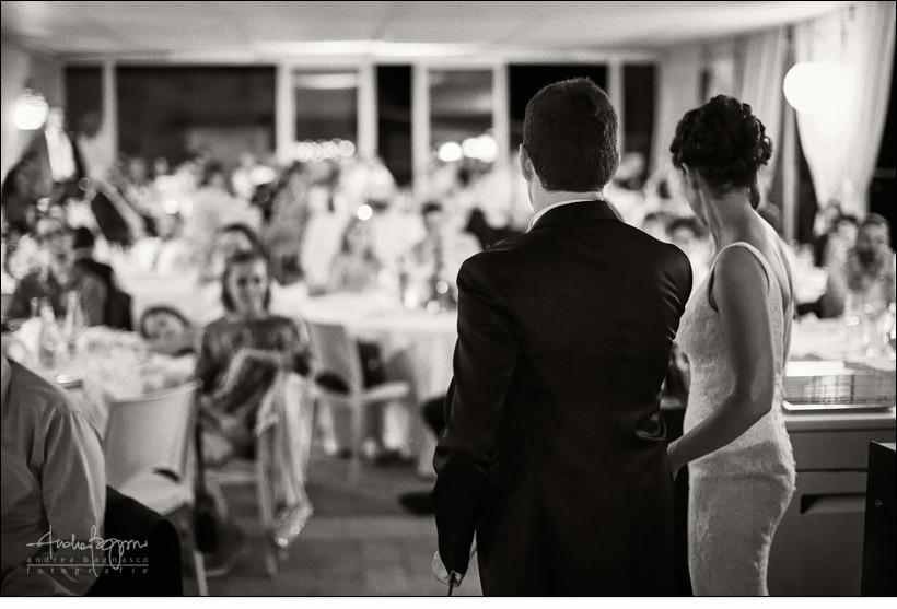 discorso sposo matrimonio