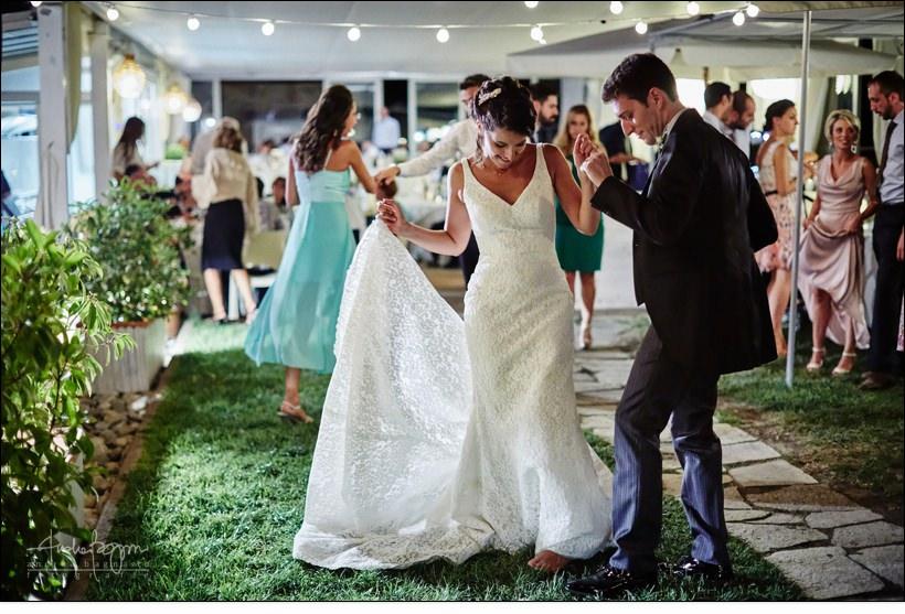 poggio dei gorleri matrimonio primo ballo sposi