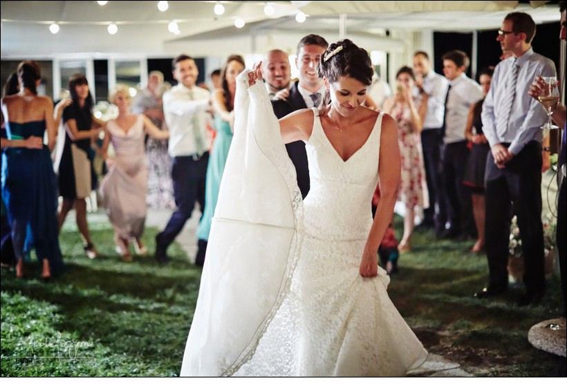 matrimonio poggio dei gorleri festa
