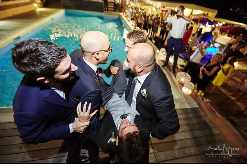 poggio dei gorleri matrimonio piscina