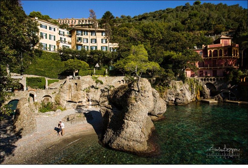 baia Hotel Piccolo Portofino