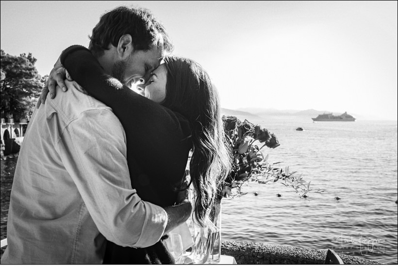 innamorati Portofino