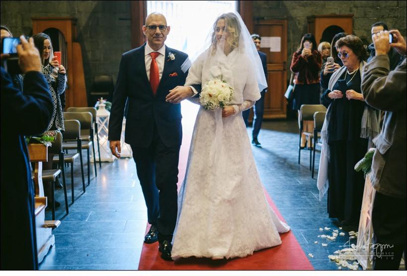 ingresso sposa santo stefano genova